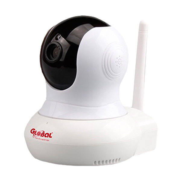 Camera IP Global TAG-I4W3-F6 Một Râu 2Mb